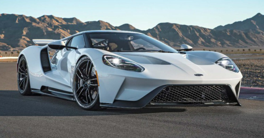 Ford GT Owners Need to Pay Attention