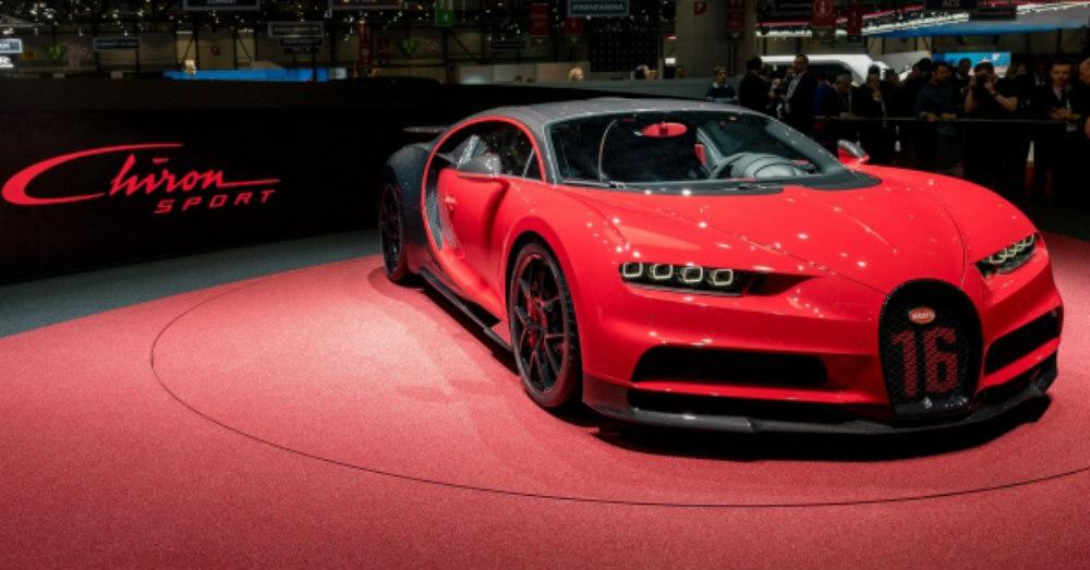 Its Dream Car Time