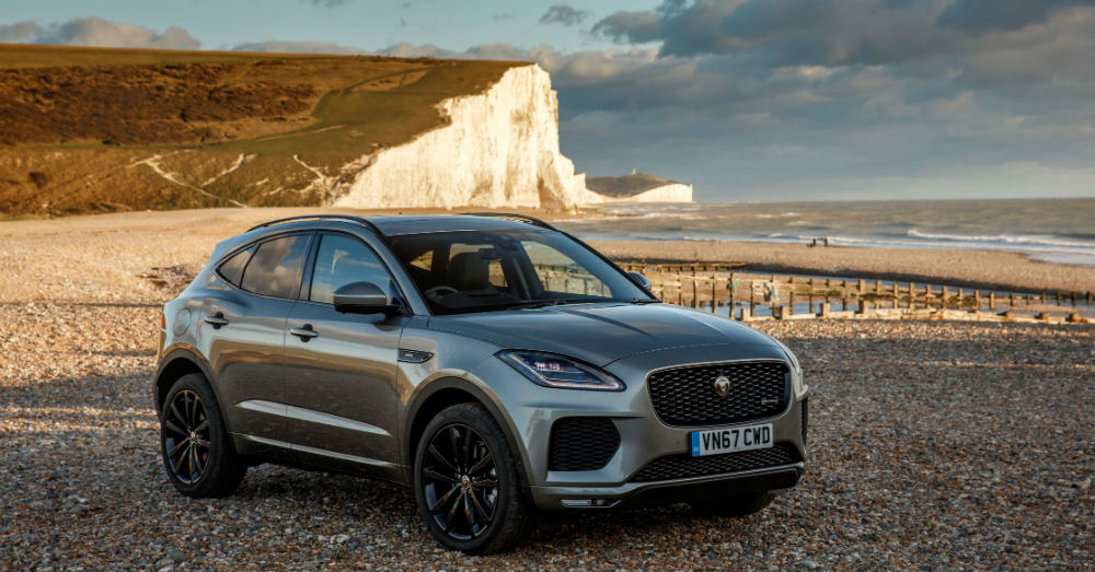 Jaguar is Doing Things Differently
