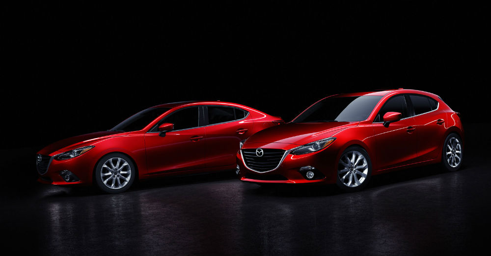 Learning More About the New Mazda Engine