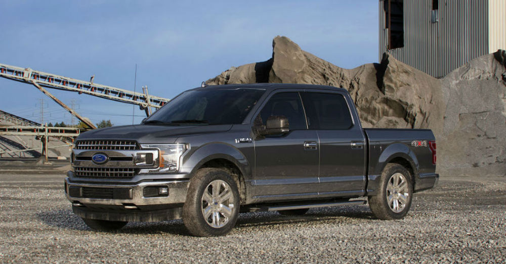 The Ford Super Duty pickup trucks are made to offer you the hardcore power that you're looking for. These trucks come in three sizes, F-250, F-350, and F-450