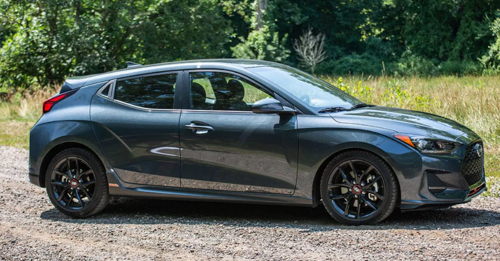 Gathering Opinions for the New Hyundai Veloster