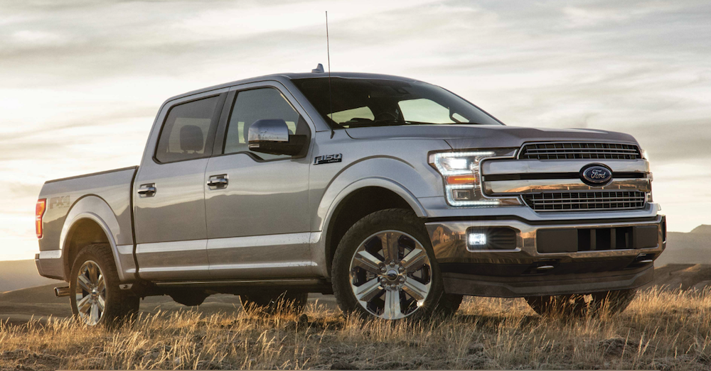 The Good and the Bad of the F-150