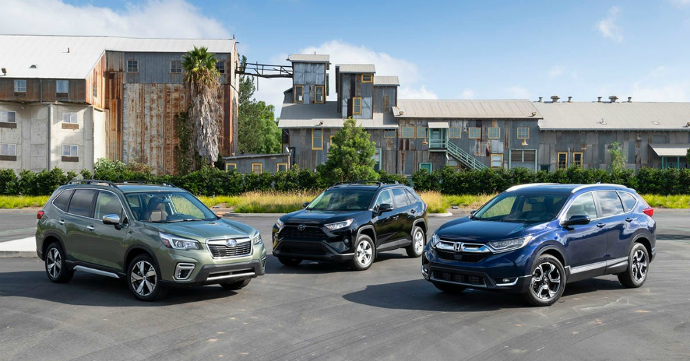 Is a Crossover SUV Right for You