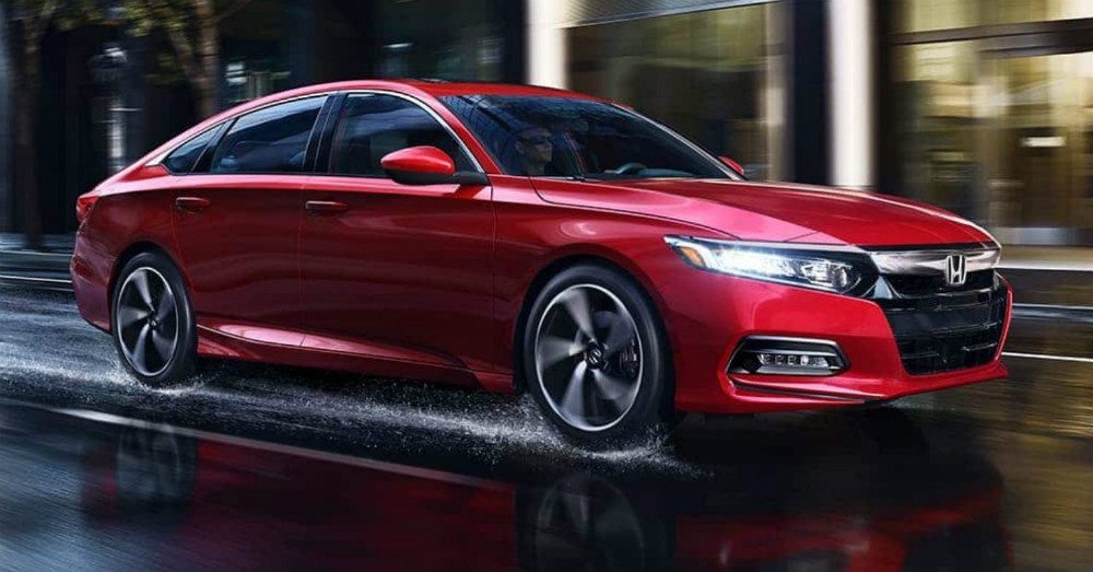 Model Lineup - What Can You Find at Your Honda Dealer