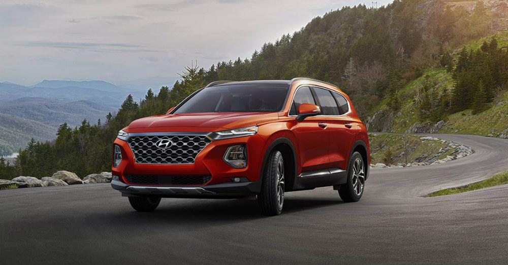 Hyundai has the Used SUVs for You