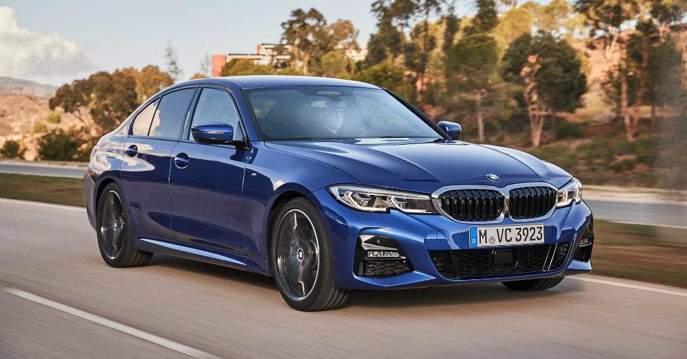 2020 BMW - Excellent Driving at Your BMW Dealer