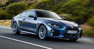 2020 BMW 4 Series: Style and Pleasure on the Road