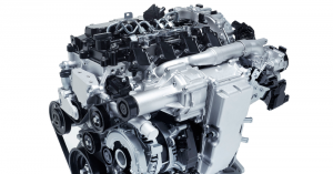 Mazda is Creating Gasoline Engines with Better Emissions