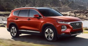 Hyundai Santa Fe Sport - Is the Right One Waiting for You