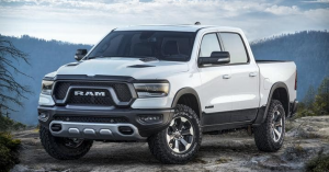 The Right Place for the Ram Midsize Pickup Truck