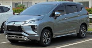 Will Mitsubishi Bring an MPV to the US?