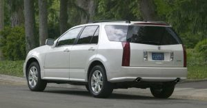 Luxury SUVs - More Room and Comfort for Your Money
