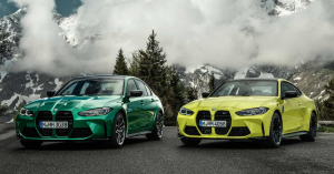 Massive Upgrades to the BMW M3 and M4