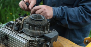 Lawn Mower Repair to Keep You Mowing and Your Yard Pretty
