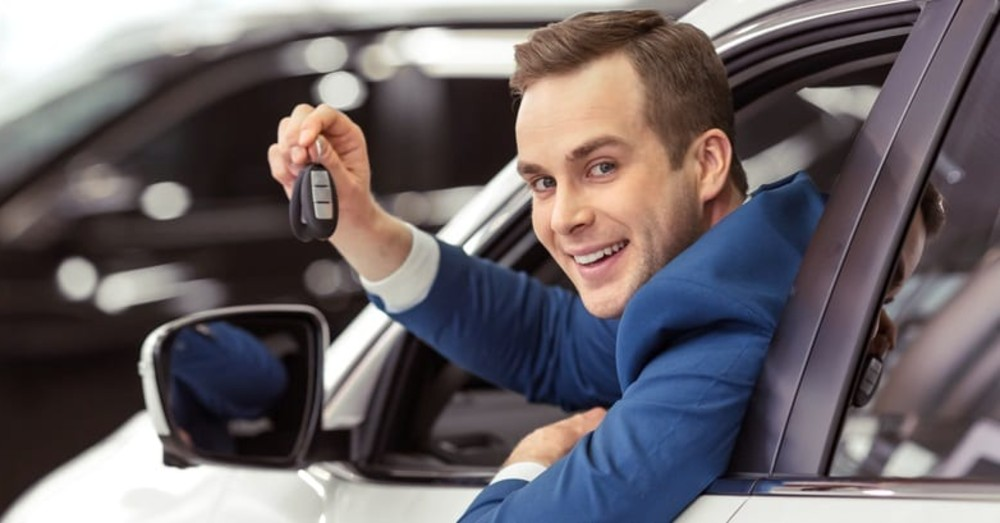 Quality Used Cars at the Right Used Car Dealers in Your Area
