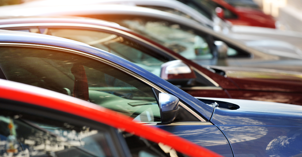 Small Used Cars at the Middle Price Point