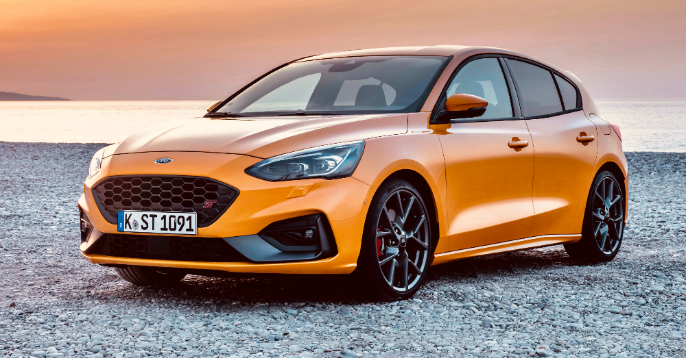The Ford Focus can be the Perfect Little Car to Drive