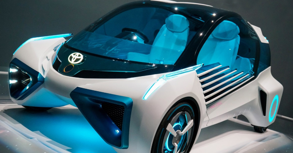 Toyota is Working to Catch Up with Other Automakers
